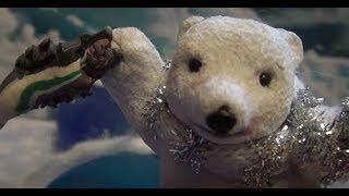 Мишки- мультик про медведей- стихи про панду- коалу- бурого и белого медведей