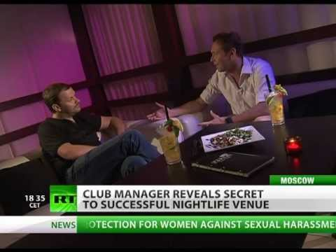 Club Hit: Revealing secret to successful nightlife venue