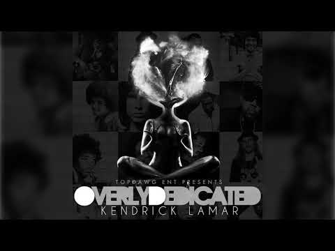 R.O.T.C Interlude ft. BJ the Chicago Kid - Kendrick Lamar (Overly Dedicated)
