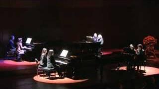 Ravel BOLERO Part 1/Ejiri/Rubinova/Park/Lev Natochenny