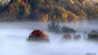 А.С. Пушкин ''Уж небо осенью дышало…''