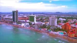 Semana Santa Mazatlán 2014