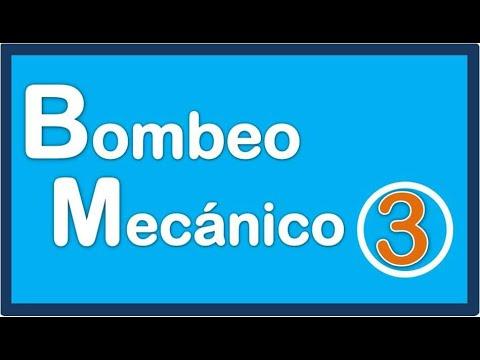 ☻ PRODUCCIÓN DE HIDROCARBUROS ► Sistema De Levantamiento► BOMBEO MECÁNICO - MODULO 3