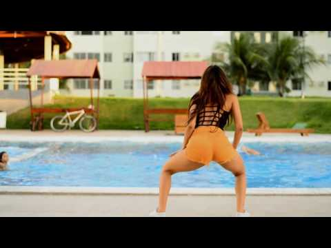 Tainá Costa | Joga a Bunda pra Cá (MC Theus e DJ Tawan)