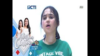 Video ADA DUA CINTA - Medina Di Kerjain Sama Galang [6 MEI 2018] download MP3, 3GP, MP4, WEBM, AVI, FLV Agustus 2018
