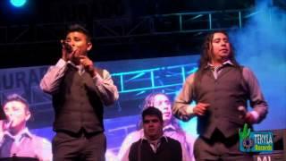 Banda tropikal de Vallenar - Chapalele  - Traicionera - Tekyla Records