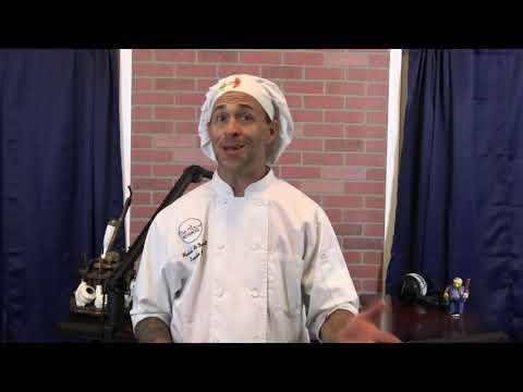 Restaurant Reel Week 1 Introduction