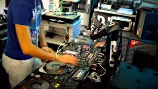 Lucio Marchegiano - SET FINALE THE ITALIAN DJ CONTEST 2014 - Pioneer (PROMO)