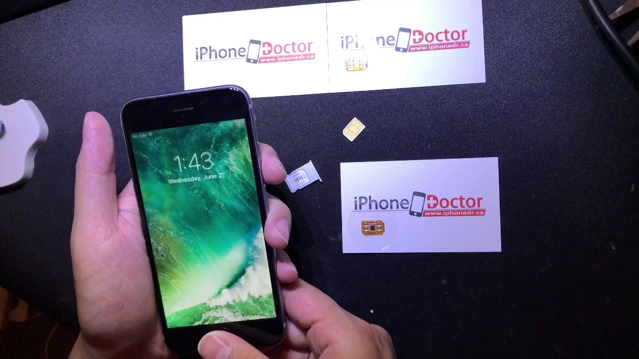 Factory unlock code iphone rogers or fido canada network supported only