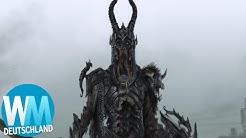 Top 10 Kreaturen aus der nordischen Mythologie