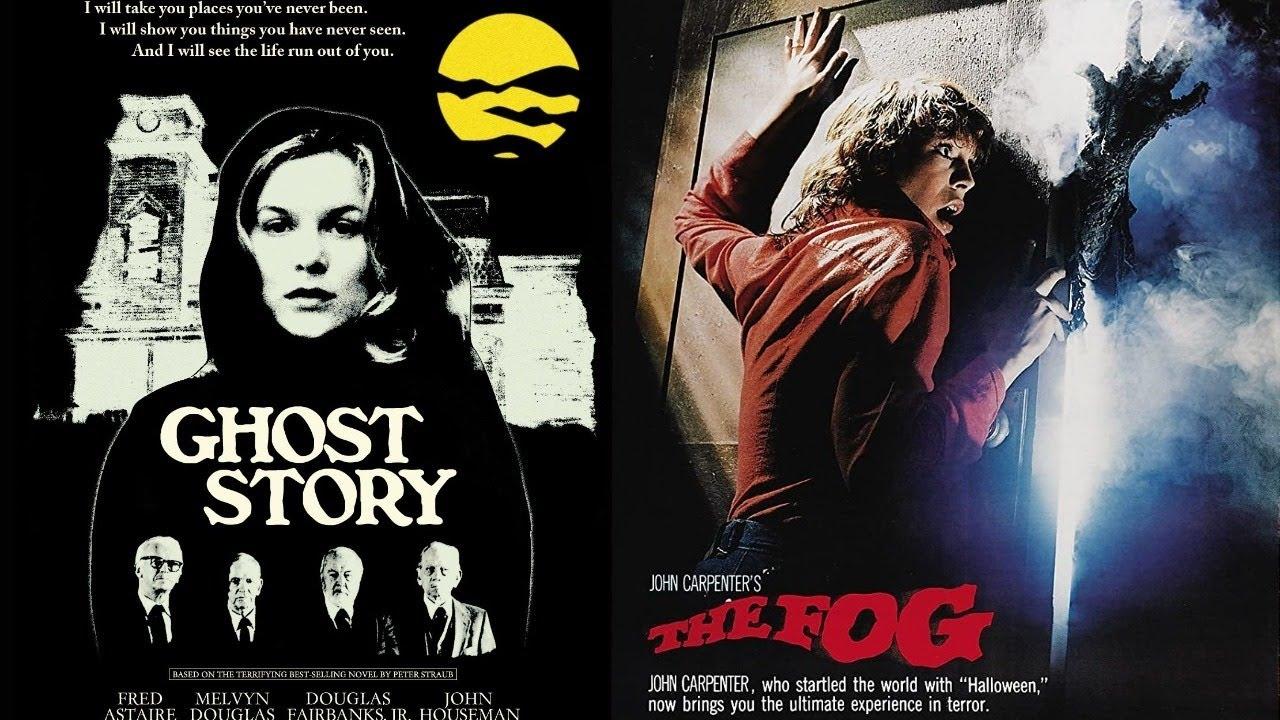 John Carpenter's The Fog (1980) & John Irvin's Ghost Story ...