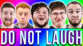 DO NOT LAUGH CHALLENGE!! - (MAX ANGER MANAGEMENT, MURICA MAN!)