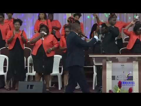 Repeat Emmanuel Apostolic Church Portmore Live Stream by