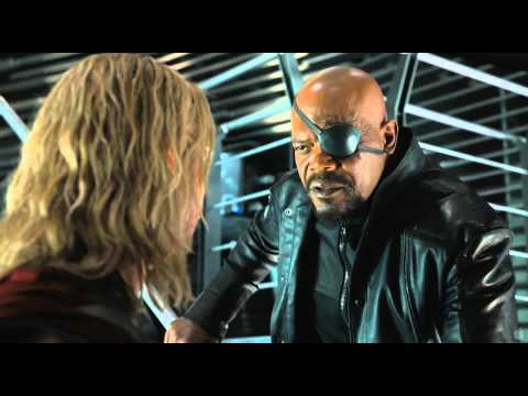 The Avengers (2012) Theatrical Trailer [HD]