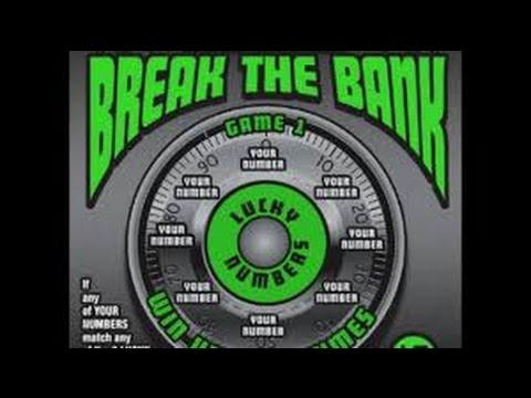 FULL BOOK SERIES - $5 BREAK THE BANK -  PART 2