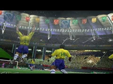 EA Sports 2002 FIFA World Cup Full OST 5 Tracks  Full HD  1080p