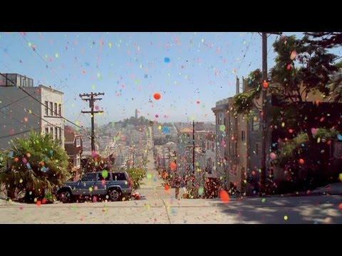 Cannes Lions classics: five great British TV ads
