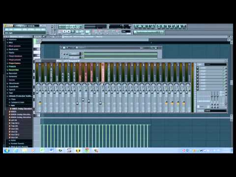 Getting the right Levels-Mixing and Mastering like a pro