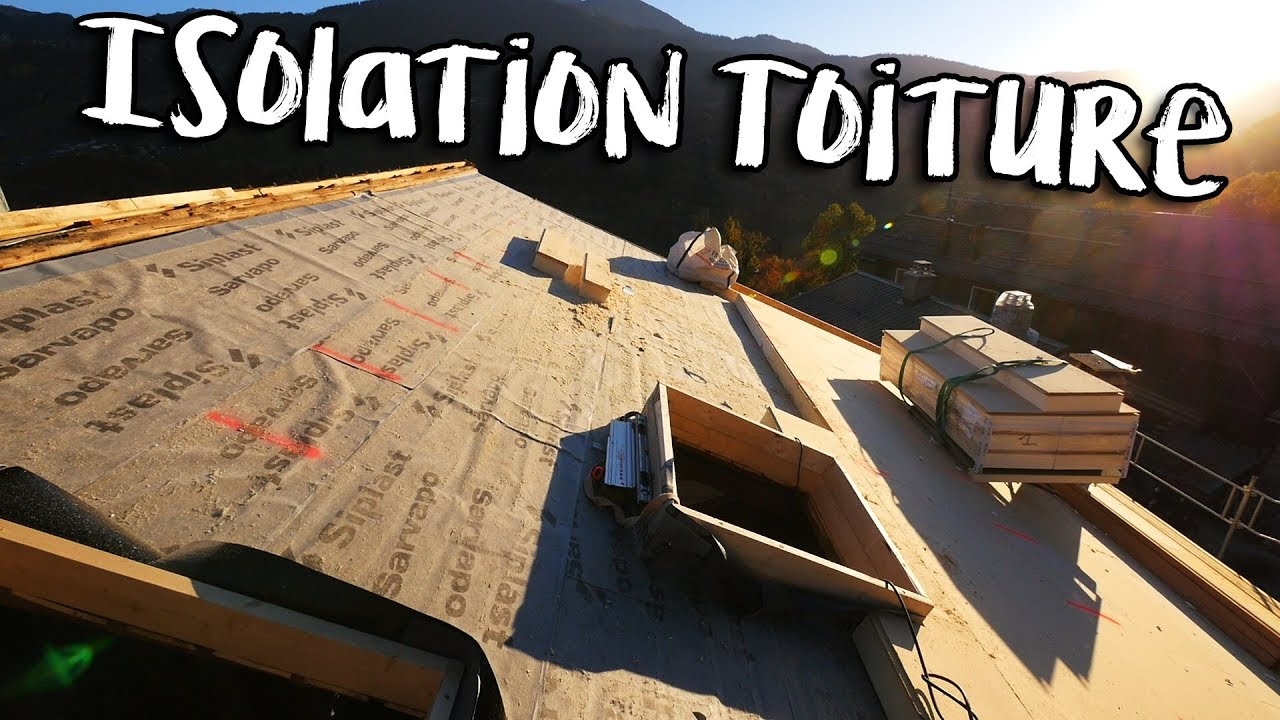 renovation maison isolation