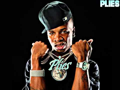 Plies-Pussy Smell Like Water