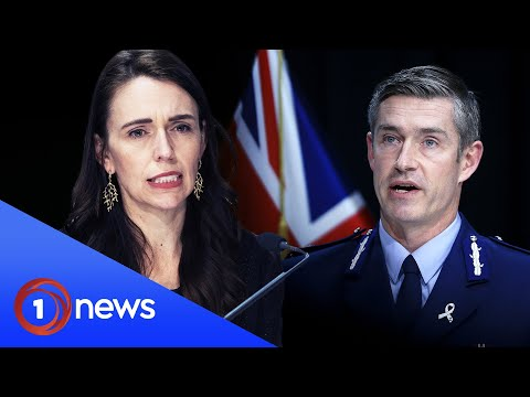 Live: Jacinda Ardern, Andrew Coster speak after serious attack, shooting at Auckland mall