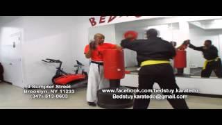 Bedstuy Karate DO