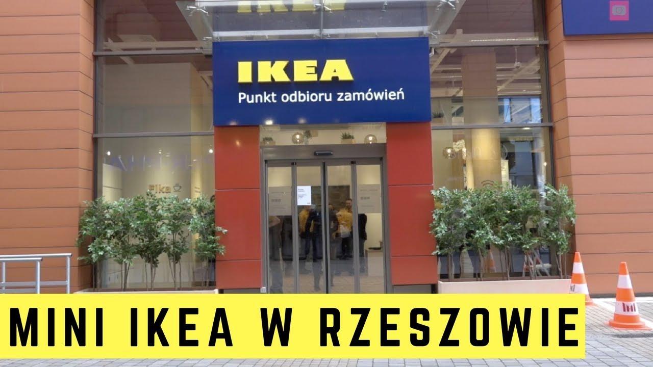 Mini IKEA w Rzeszowie. Tak działa Punkt Odbioru Zamówień