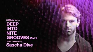 Deep Into Nite Grooves Mixed & Selected by Sascha Dive (Continuous Mix)