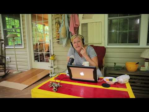 Creating a Fashion Line with Jamie Lawson - Day 75 North Carolina - Motivate Me!