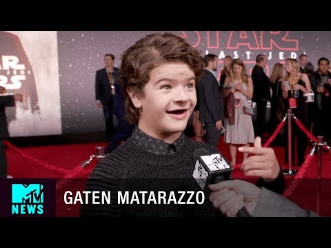 Download Youtube: Gaten Matarazzo on Infinity War: 'Iron Man Is Going To Die' | MTV News