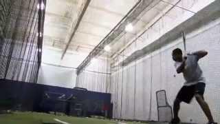 MLB All Access- Curtis Granderson