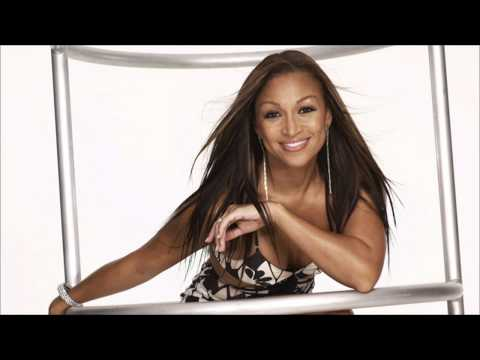 Chanté Moore - Chante's Got A Man (So So Def Remix) 1999