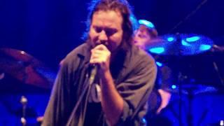 Pearl Jam - *Fatal* - 5.10.10 Buffalo, NY