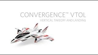 Load Video 1:  E-flite Convergence VTOL BNF Basic & PNP