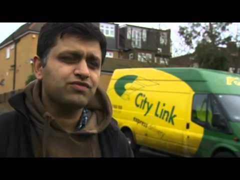 Citylink Irfan Khan