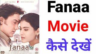 Fanaa (2006) move full HD me download Kese Kare