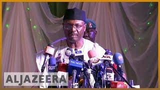 🇳🇬 Nigeria electoral commission: polls delayed by transport problems   Al Jazeera English