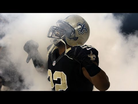 Mark Ingram 2017 Highlights (12 TDs)