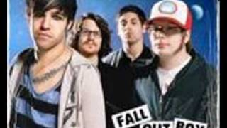 Fall out boy-7 minutes in heaven.