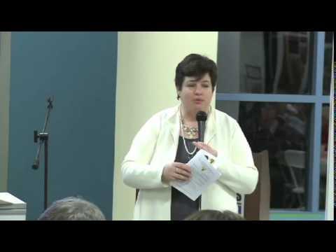 US Army Nurses Corp Exhibit Opening (Part 1) November 17, 2014