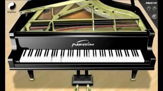 Requiem for a Dream Реквием по Мечте ноты фортепиано