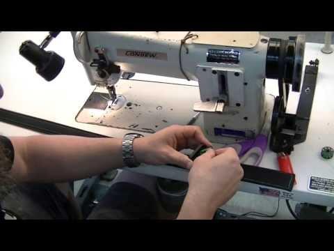 Making The Perfect Belt:  S.O.E. EDC Belt