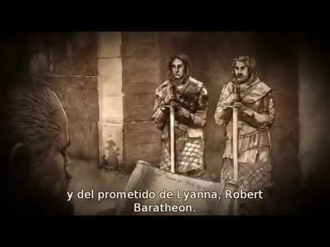 Historia De Poniente 3 Aerys El Rey Loco Starks Of Winterfell