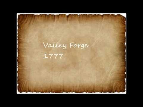 Valley Forge is listed (or ranked) 9 on the list List Of All American Revolutionary War Movies