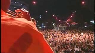 ISMAEL MIRANDA EN CONCIERTO CARNAVALES MUNICIPIO SUCRE 1998 CARACAS VENEZUELA  LAMENTO  GUAJIRO avi