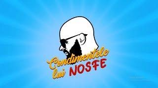 Condimentele lui NOSFE (S1 E10 - RUBY) Adevar sau provocare