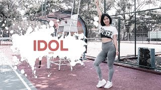 IDOL | GITA VBPR | ZUMBA | DANCE FITNESS