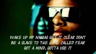 Eazy E   Last message exposing illuminati   YouTube
