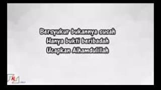 Alhamdulillah- Wani & Juzztin