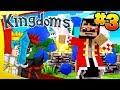 Minecraft: Kingdoms Ep. 3 (Season 1)